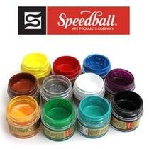 11 X Tinta Nankin Caligrafia 12ml Speedball + Pena Vidro +fr