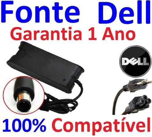 Carregador Para Dell Inspiron 1525 1545 1520 1427 13r 14r