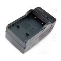 Carregador Lc-e6e Bateria Lp-e6 Canon 5d Mark Ii Eos 60d 7d