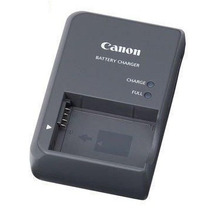 Carregador Canon Cb-2lze 2lz Nb-7l Sx30 Is Sx12 G10 G11 G12