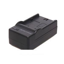 Carregador Para Baterias Canon Bp-808 Bp-827 Hf10 Hg20 Vixia