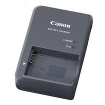 Carregador Canon Cb-2lze 2lz Nb-7l Sx30 Is Sx12 G10 G11 G12