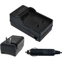Carregador Np-45 Np-45a P/ Fujifilm Finepix L30 L50 L55 T360