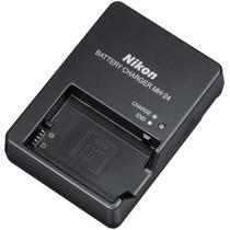 Carregador Nikon Mh-24 Para En-el14 D5100 D3100 D3200 P7000