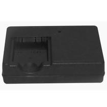 Carregador Li42b P/ Camera Digital Olympus X-15 Stylus X-560