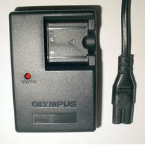 Carregador Olympus L I- 40c Para Bateria Li-42b