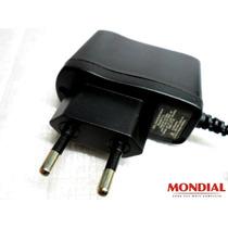 Fonte Carregador Caixa De Som Mondial Amplificada Mco-01