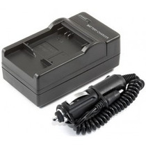 Carregador Bateria Tomada Isqueiro Gopro Ahdbt-001 Ahdbt-002