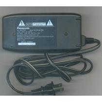 Carregador Para Filmadora Panasonic Vhs Pv-a17pn