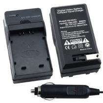 Carregador Cga-s006e Para Panasonic Lumix Dmc-fz35 Dmc-fz38