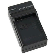 Carregador Bateria Filmadora Samsung Ia-bp85st