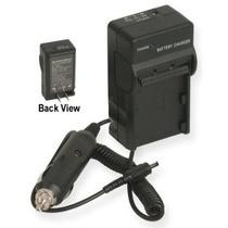 Carregador Bateria Samsung Hmx-f80 F90 F800 F900 H200 H304