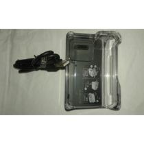 Sony Dcr-pc55 Pc55e Video Camera Usb Cradle Dcra-c131
