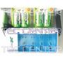 Kit Carregador Pilhas Universal Aa/aaa/c/d/9v + 4 Baterias D