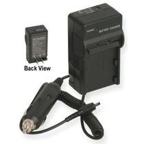 Carregador De Bateria Np-bn1 Sony Cyber-shot Dsc Tf1 Tx1 Tx5