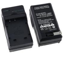Carregador Np-bg1 P/ Sony Cyber-shot Dsc-h90 Dsc-h70 Dsc-h55