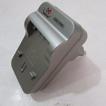 Carregador Sony Bc-trv Para Np-fv30 Np-fv50 Np-fv70 Np-fv100