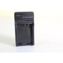 Carregador Bateria Lp-e10 P/ Canon T2, T3, T4, T5