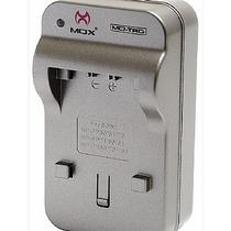 Cod.30014 - Carregador P/ Bateria Bg1, Fg1, Digitais Sony