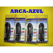 Carregador Universal Para - Aa Aaa 18650 Cr123 9 Volts