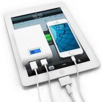 Carregador Portátil Bateria Externa 12000 Mah - Power Bank