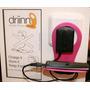 Porta Celular Carregador Rosa Pink