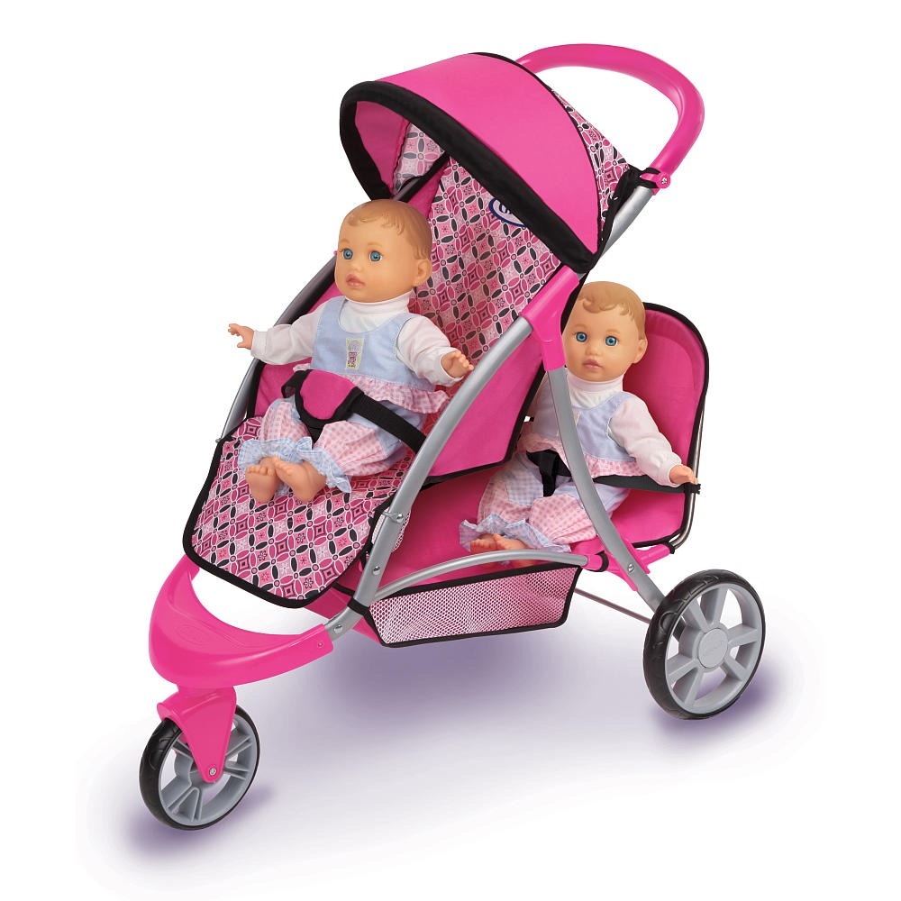 Baby doll strollers and car seats that look real car pictures - Carrinho Para Boneca Junior Quest Acitivity Centre Maclare