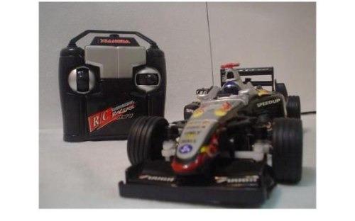 Carrinho Formula I Radio Controle Escala1:24 Temporada 2006