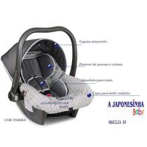 Capa Para Bebê Conforto Touring Burigotto!