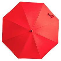 Guarda Sol Stokke Vermelho - Nunca Usado