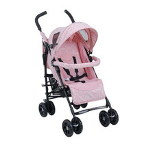 Carrinho Bebê Reclinável Até 15 Kg Alumínio Burigotto 46093