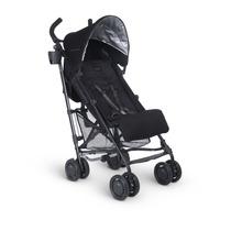 Carrinho De Bebê Uppababy G-luxe Umbrella Stroller Preto