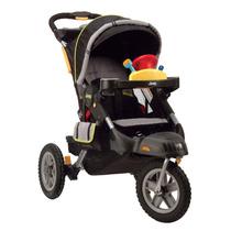 Carrinho De Bebê Jeep Liberty Sport Pronta Entrega