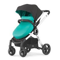 Carrinho De Bebê Chicco Urban Stroller - Verde Emeralda