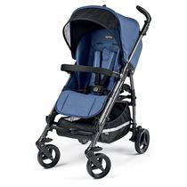 Carrinho De Bebê Pliko Compact Mod Bluette Pég-perego