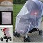 Mosquiteiro P/carrinho - Bebê Conforto - Frete Gratis