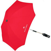 Parasol Guarda-chuva Universal Scarlet Vermelho - Maclaren