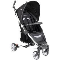 Carrinho De Bebê Aluminio Reclinavel Guarda-chuva Inmetro