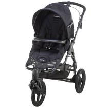 Carrinho De Bebê Bébé Confort High Trek Black Raven