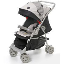 Carrinho De Bebê Galzerano Com Alça Reversível