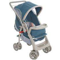 Carrinho De Bebê Pegasus Verde Hortela Galzerano
