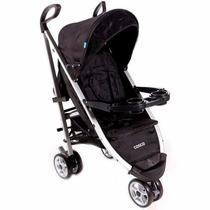 Carrinho De Bebê 3 Rodas Triciclo Umbrella Deluxe Cosco