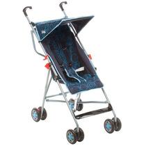 Carrinho De Bebê Umbrella Linea Azul Voyage