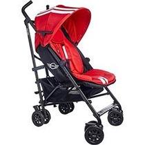 Carrinho De Bebê Mini Buggy Blazing Red - Easywalker