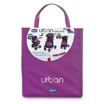 Kit Color Pack Para Carrinho Urban - Cyclamen Chicco