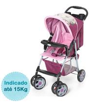 Carrinho De Bebê Veneto - Tigrinha Galzerano