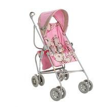 Carrinho De Bebê Reversível Tigrinha Galzerano - 4babies