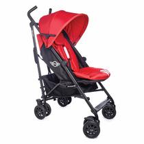 Carrinho De Bebê Mini Buggy Blazing Red Easywalker Frete Gra
