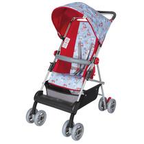 Carrinho De Bebê Berço Magni Reversível - Tutti Baby