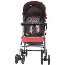 Carrinho Para Bebê Passeio Luxo Ayoba Ppa-04